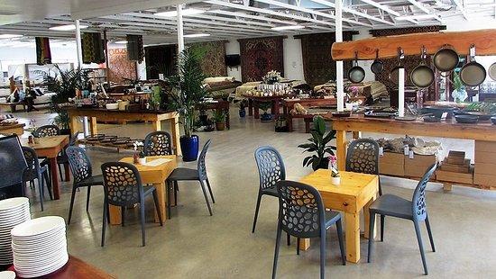 Breakfast Cafes Maleny