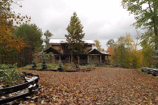 Kana'ti Lodge