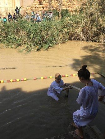 Jordan River Baptismal Site: photo3.jpg
