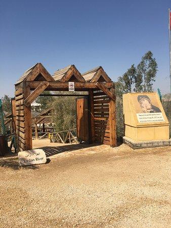 Jordan River Baptismal Site: photo6.jpg