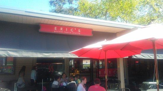 Menlo Park, CA: Eric's