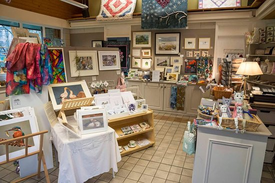 Lymefield Arts & Crafts Centre