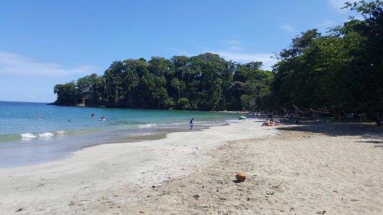 Punta Uva, Costa Rica: Relax time!