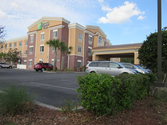 Foto de Holiday Inn Express Hotel & Suites Spring Hill