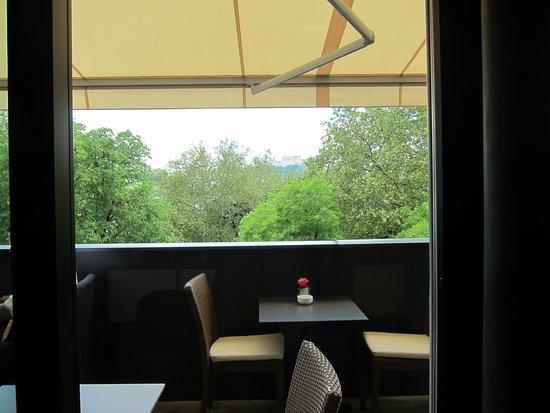 Hotels Near Salzburg Hbf
