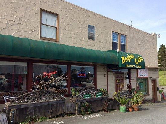Bogie's Cafe: photo0.jpg