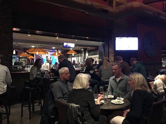 Photo of Japanese Restaurant Kona Grill - Eden Prairie at 11997 Singletree Ln, Eden Prairie, MN 55344, United States