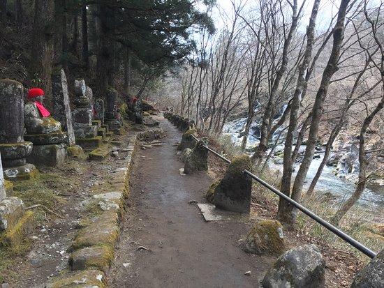 Kammangafuchi Gorge
