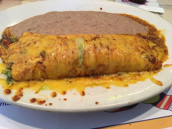 Photo of Mexican Restaurant Nuevo Laredo Cantina at 1495 Chattahoochee Ave Nw, Atlanta, GA 30318, United States