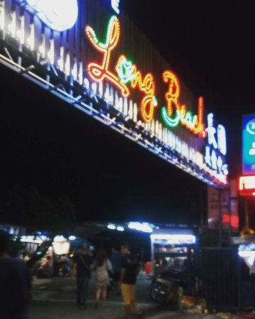 ‪Batu Ferringhi Night Market‬