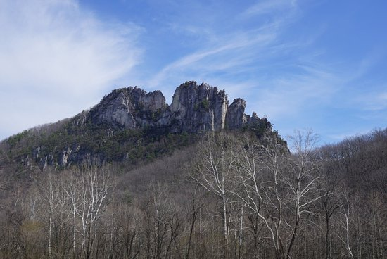 Seneca Rocks, WV: photo0.jpg