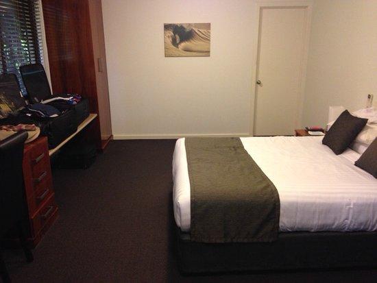Quality Inn Margaret River: Room 28