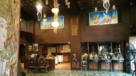 Singha Montra Lanna Boutique Style : 20170313_064446_large.jpg
