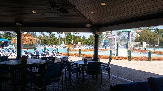 Wyndham Lake Buena Vista Disney Springs Resort Area