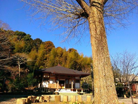 Myoonin Temple