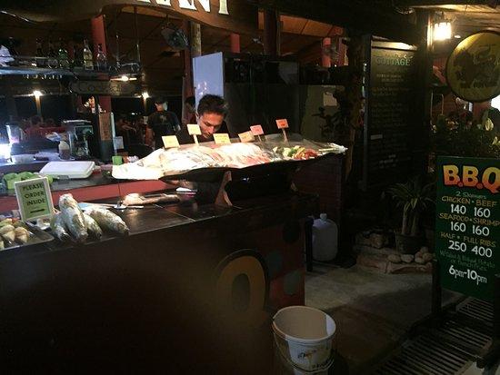 Sairee Cottage Diving Restaurant: photo3.jpg