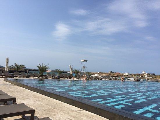 Terrou-Bi : Great pool for kids.