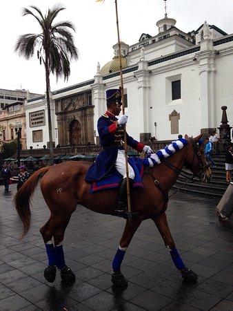 Plaza de la Independencia (Plaza Grande): photo4.jpg