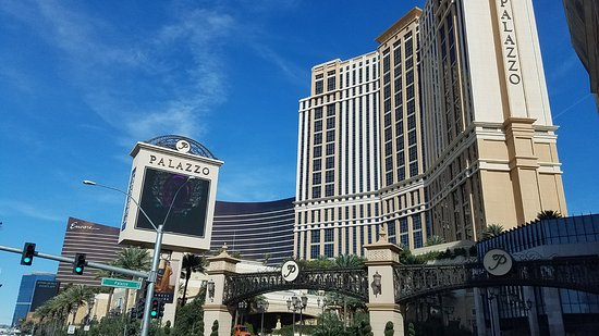 Photo of Casino The Palazzo at 3325 S Las Vegas Blvd, Las Vegas, NV 89109, United States