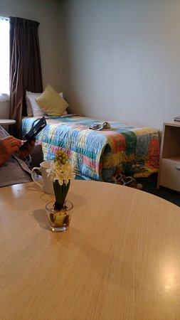 Anglesea Motel & Conference Centre: コンパクトでちょっとおしゃれ