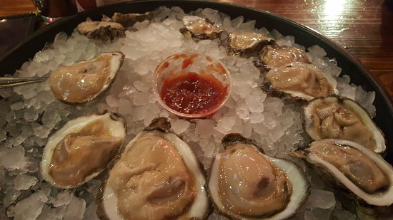 Gumbeaux's Oyster & Sports Bar: 20170314_184225_large.jpg