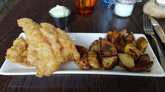 Icelandic Fish & Chips Φωτογραφία