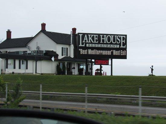 Vineland, Kanada: 레이크 하우스 레스토라ㅑㅇ