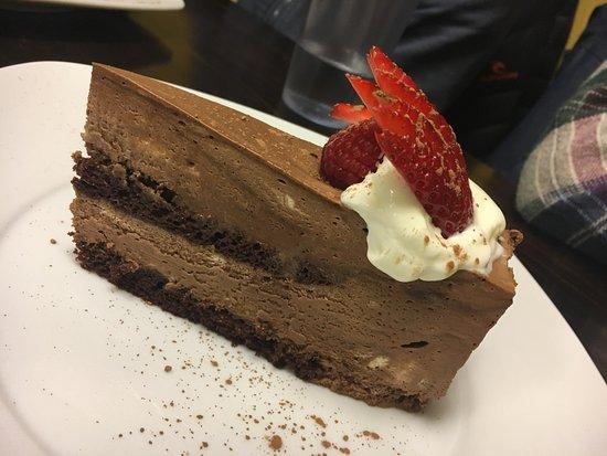 Paramjit's Kitchen: Chocolate Cake