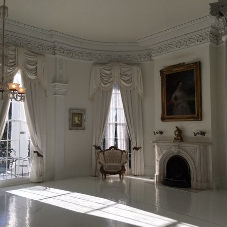 White Castle Bild