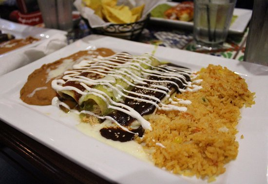 Pepper's Mexican Grill and Cantina: photo0.jpg