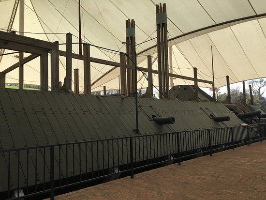 U.S.S. Cairo Museum: photo0.jpg