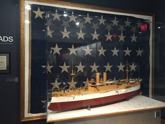 Hampton Roads Naval Museum: photo0.jpg