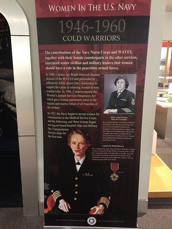 Hampton Roads Naval Museum: photo1.jpg
