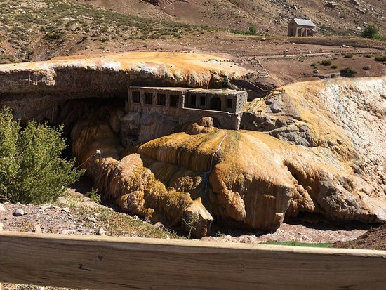 Las Cuevas, Argentinië: photo1.jpg