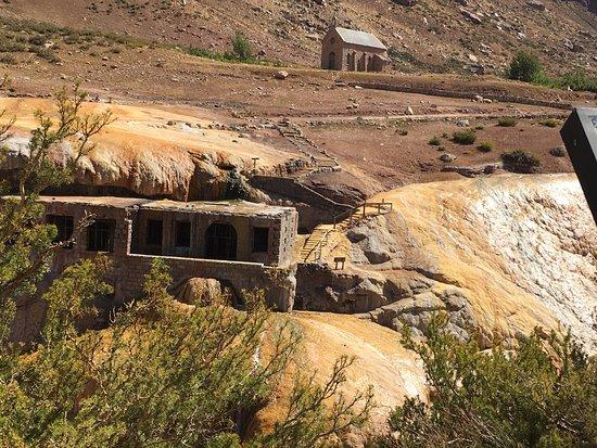 Las Cuevas, Argentinië: photo2.jpg