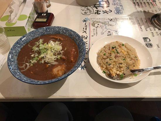 Tsubame, Japón: Ra-Men わか家