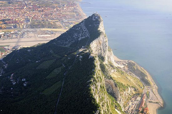 Gibraltar Rock Tour