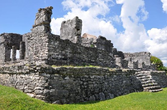 Tulum Ruins Early Access Tour and Xplor...