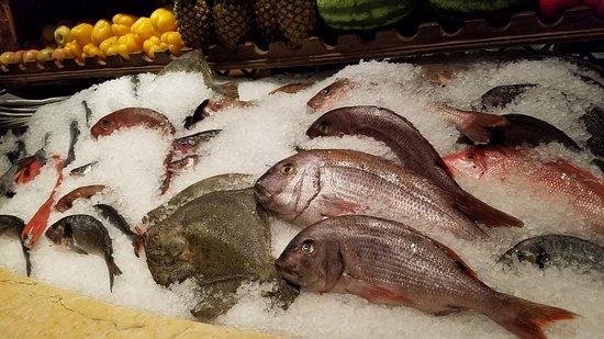 Photo of Seafood Restaurant Avra Estiatorio at 141 E 48th St, New York City, NY 10017, United States