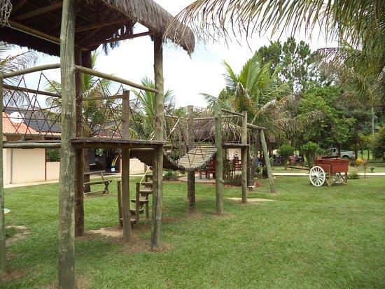 Sitio Castelinho Hotel