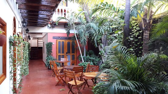 Foto de Hotel 3 Banderas