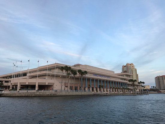 Tampa Water Taxi Company : photo5.jpg
