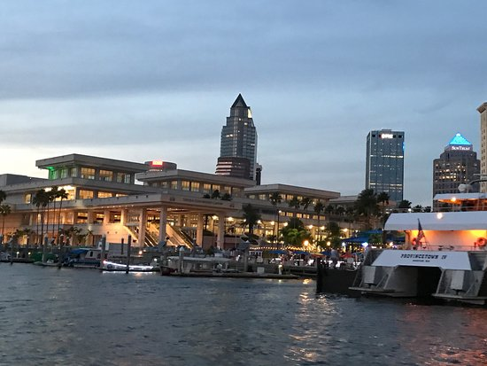 Tampa Water Taxi Company : photo7.jpg