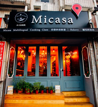 Micasa Kitchen