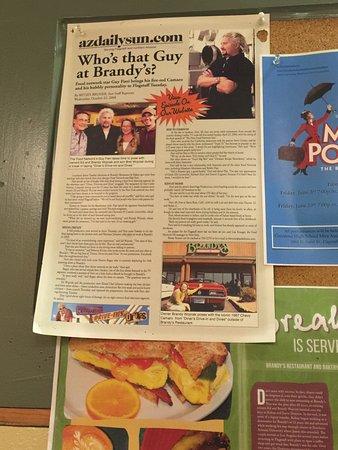 Brandy's Restaurant & Bakery : photo3.jpg