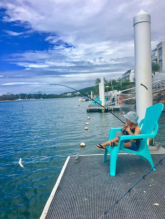 Noosa Shores Resort: photo9.jpg