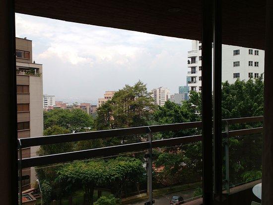 Hotel Estelar Blue Photo