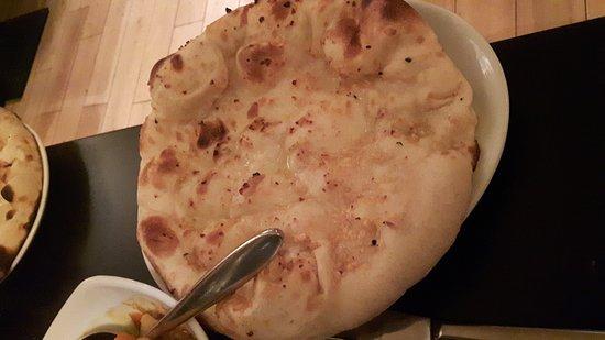 Sawbridgeworth, UK: Chandini Restaurant