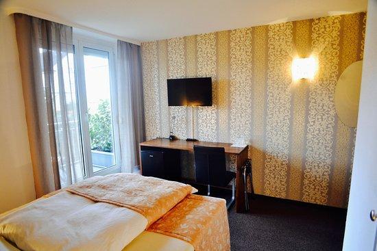 Weingarten, Germany: Einzelzimmer Business - Zum Garten