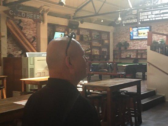 Crowded House Bar & Cafe: photo4.jpg